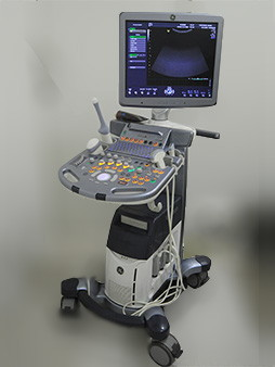 2d 4d sonography-machine